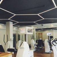 QLAB sport studio, Tomsona iela 30